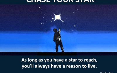 Chase Your Star